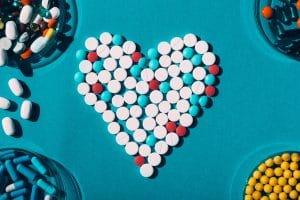 علاج أمراض القلب 1