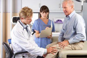 امراض الروماتيزم والمفاصل والاجراءات الطبية 1